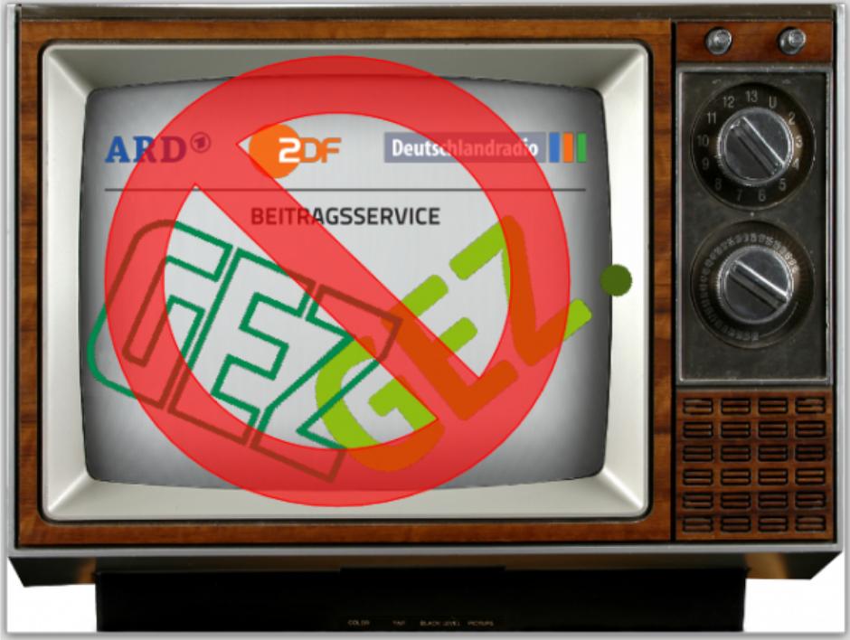 GEZ ARD ZDF